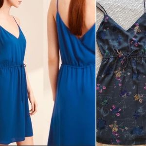 🥳Host Pick🥳 Babaton Casimir Dress in RARE Malik Floral